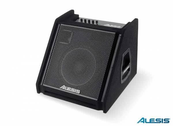 Alesis TransActive 400 amplifier_1