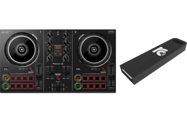 Pioneer DJ DDJ-200_1