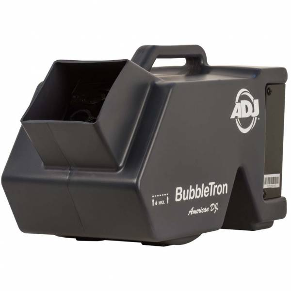 American DJ Bubble Tron Seifenblasenmaschine Bubble Machine ADJ BubbleTron