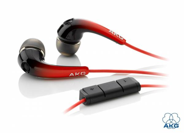 AKG K328 Sunburst red_1