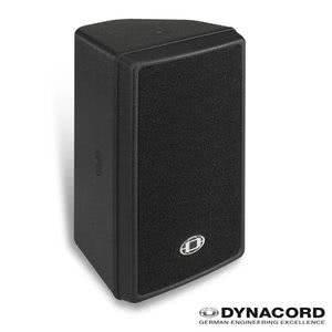 Dynacord Speaker D8_1