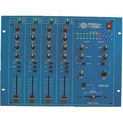Formula Sound FSM-400_1