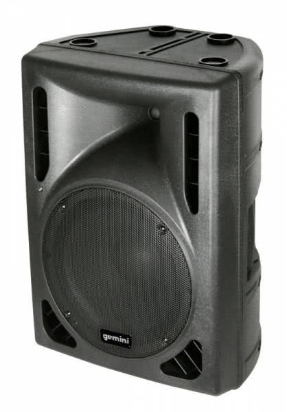Gemini Loudspeaker aktiv DRS-15BLU_1