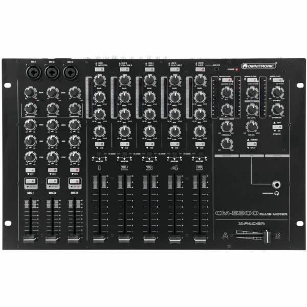 Omnitronic CM-5300_1