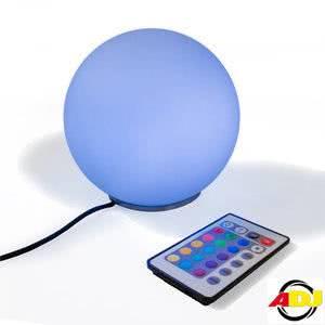 American DJ LED Color Ball_1