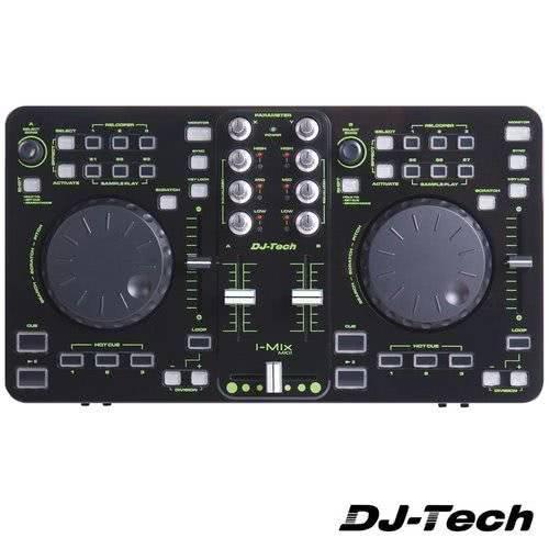 DJ-Tech USB I-Mix MK II_1
