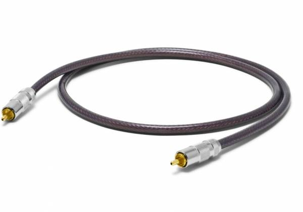 Oyaide Neo d+ AS-808 S-PDIF Câble_1