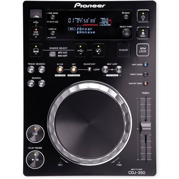Pioneer DJ CDJ-350_1