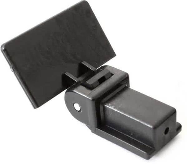 Zomo Cerniera di ricambio per coperchio DP5000/4000 USB_1
