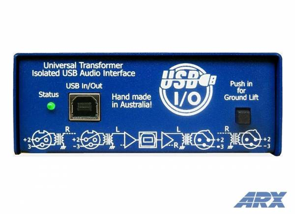 ARX Audibox USB I/O_1