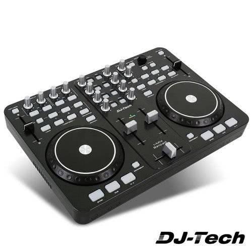 DJ-Tech USB I-Mix-Reload noir_1