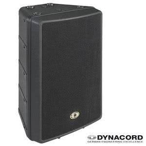 Dynacord D 12-3 A noir_1