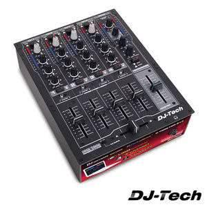 DJ-Tech DDM-2000_1