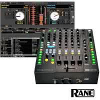 Rane Serato Scratch Live 4CH Sixty-Eight