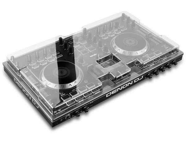 Decksaver Denon MC4000_1