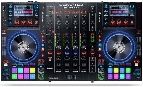 Denon MCX8000_1