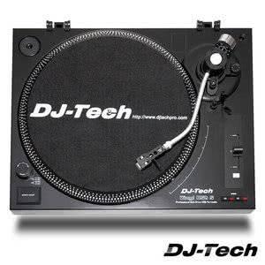 DJ-Tech USB-5_1