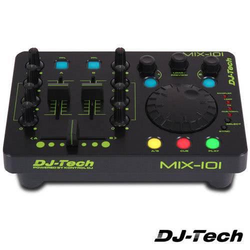 DJ-Tech Mini USB Mix 101_1
