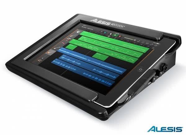 Alesis iO Dock II_1