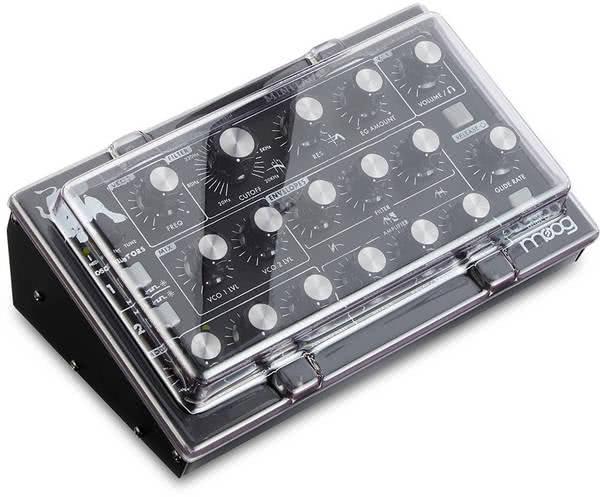 Decksaver Moog Minitaur_1