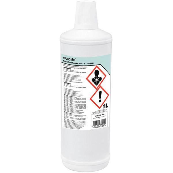 Eurolite fog fluid E Extreme 1 litro_1