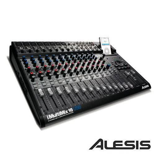 Alesis iMultiMix 16 USB_1